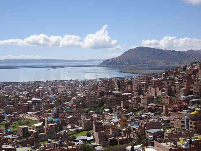 Aymarak Hostel & Camping, Puno