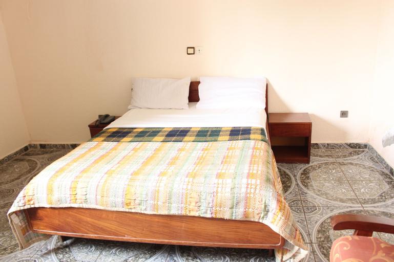 Meumi Palace, Mfoundi