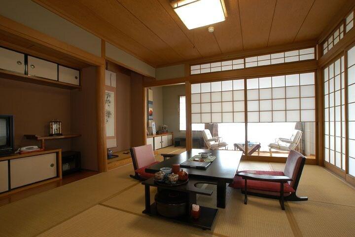 Kokusai Kanko Hotel Kishotei, Hirado