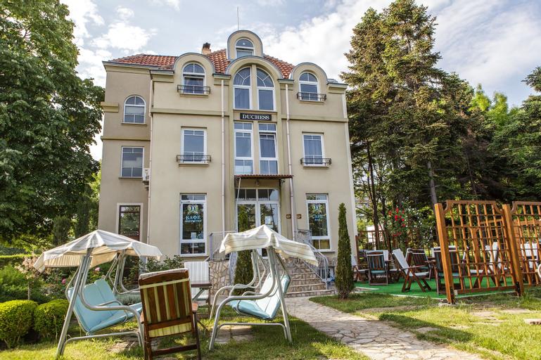 Hotel Duchess, Varna