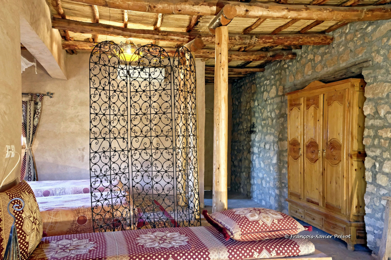 Les Terrasses de l Atlas, Taroudannt