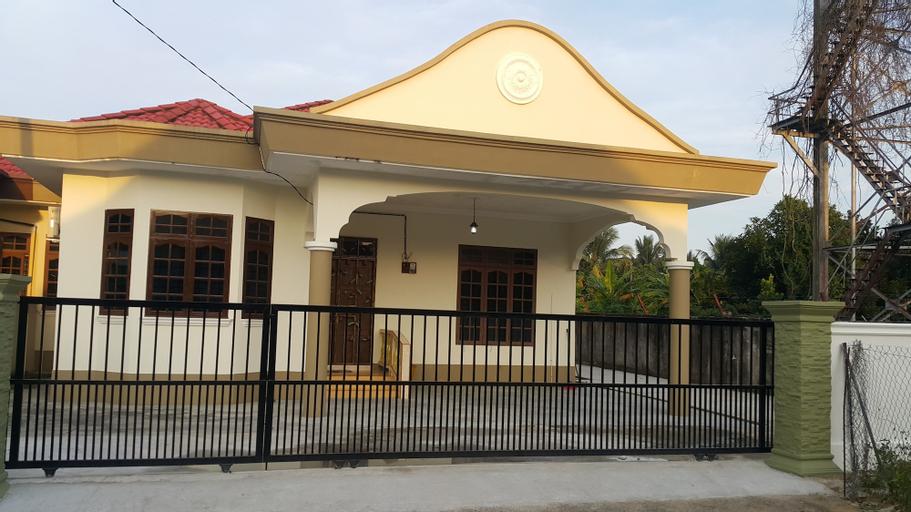 MJ HOMESTAY B, Kota Bharu