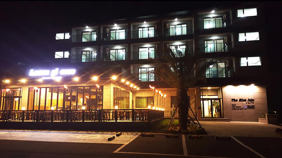 The Blue Jeju Guesthouse - Hostel, Seogwipo