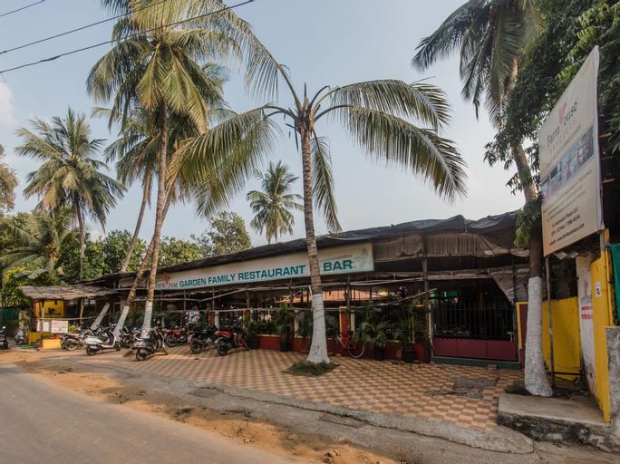 OYO 11890 Farmhouse Residency, Palghar