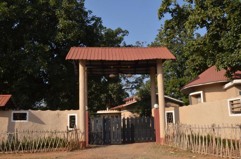 Mint Bandhavgarh Resort, Umaria