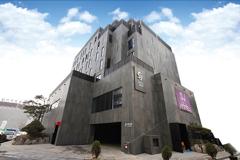 SJ Design Hotel, Namdong