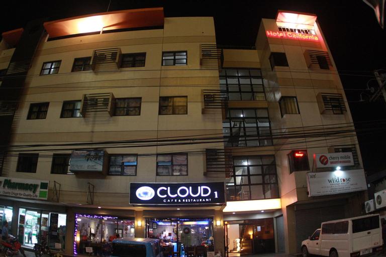 Hotel California, Lapu-Lapu City