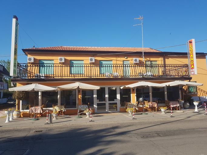 Pizzeria Boomerang Locanda, Rovigo