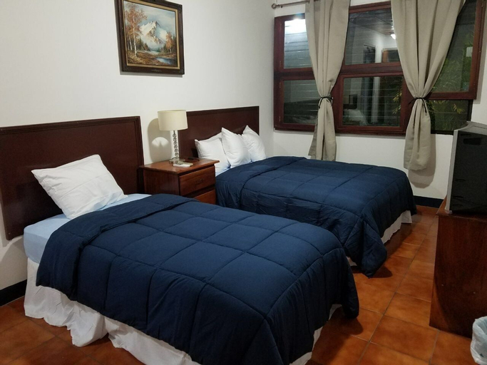 Hotel El Portal 1610, León