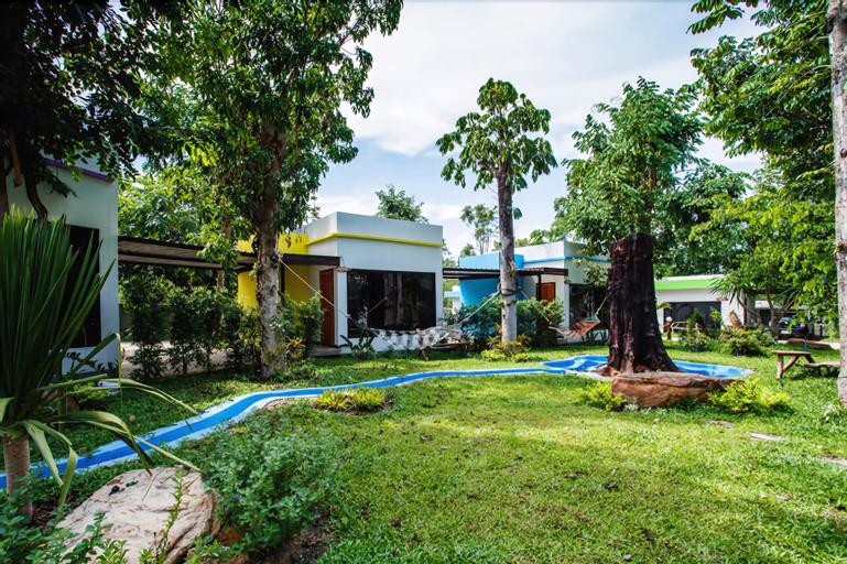 GM Green Resort, Muang Udon Thani