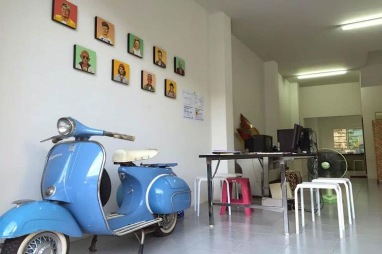 Hat Yai Youth Hostel, Hat Yai