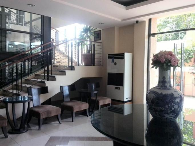 Hotel Ariana, Bauang