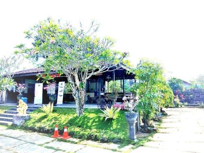 Azana Green Resort Pracimantoro, Wonogiri