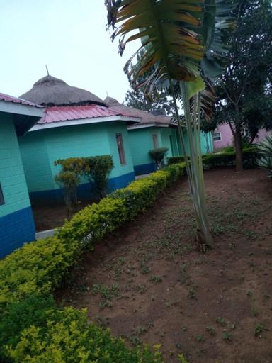 Kogelo Village Resort, Alego Usonga