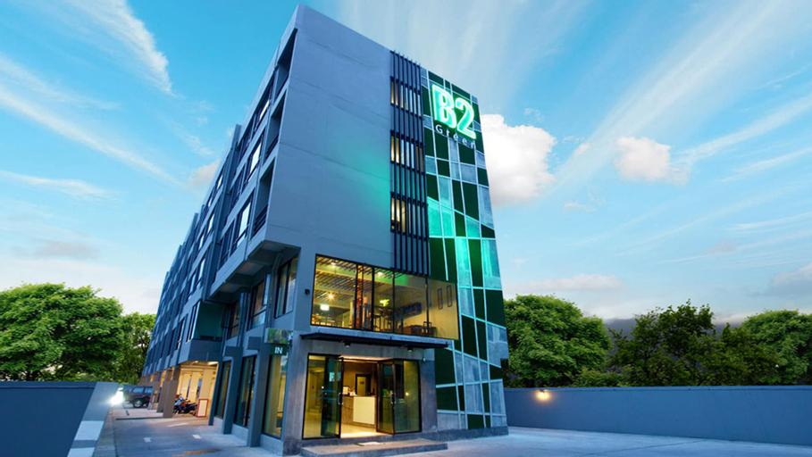 B2 Green Boutique & Budget Hotel, Muang Chiang Mai