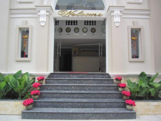 Golden View Hotel Saigon, Tân Bình