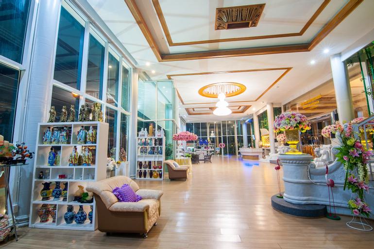 Nongkhai Tavilla Hotel, Muang Nong Khai