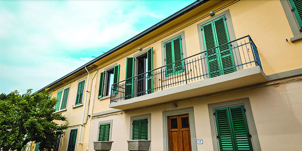 Appartamenti Emilio, Prato