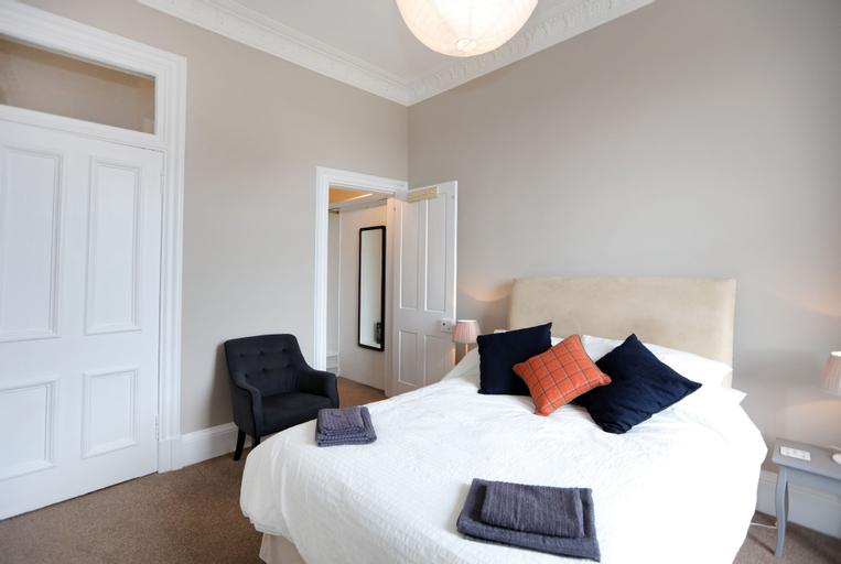 Classic City Apartment, Edinburgh