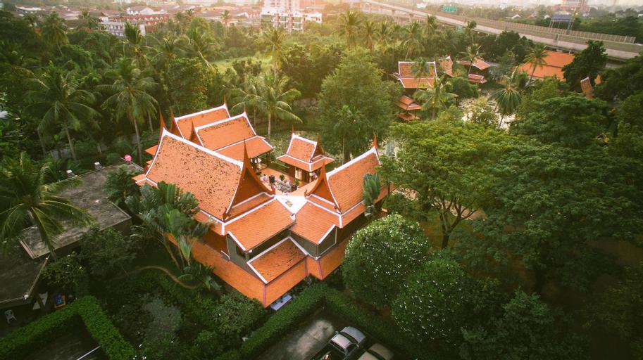 Dhabkwan Resort, Muang Nonthaburi