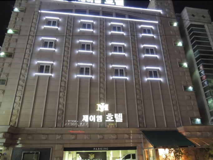 JM Hotel, Suwon