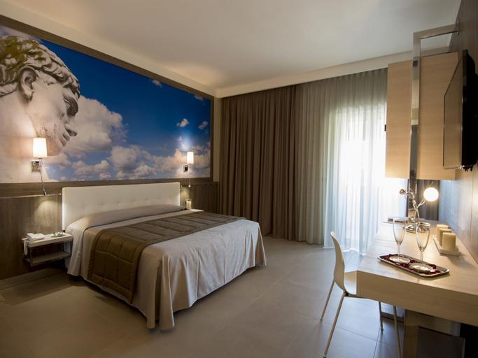 Eracle Hotel, Napoli