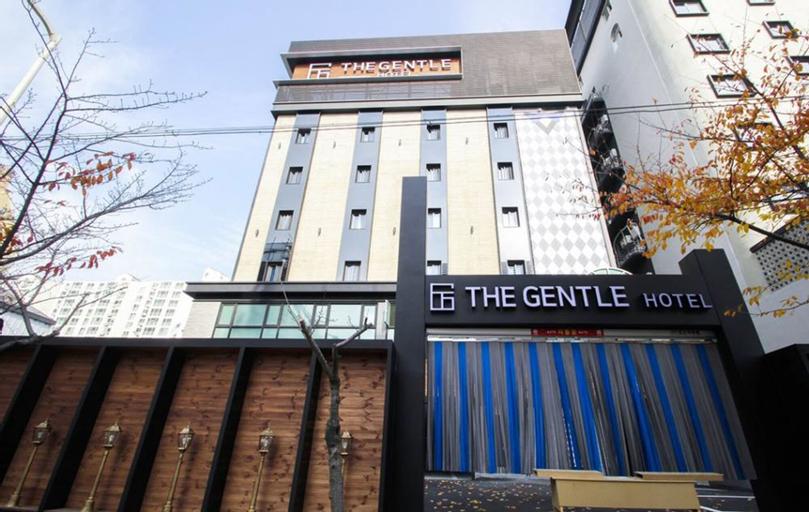 The Gentle Hotel, Gangseo
