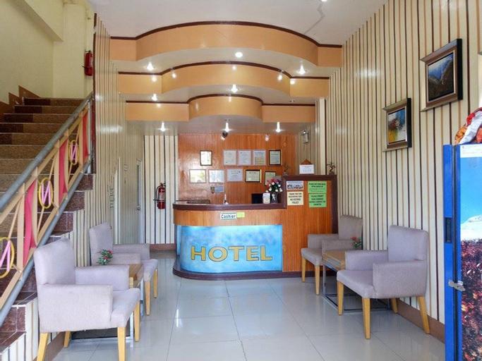 Asia Novo Boutique Hotel - Midsayap, Midsayap