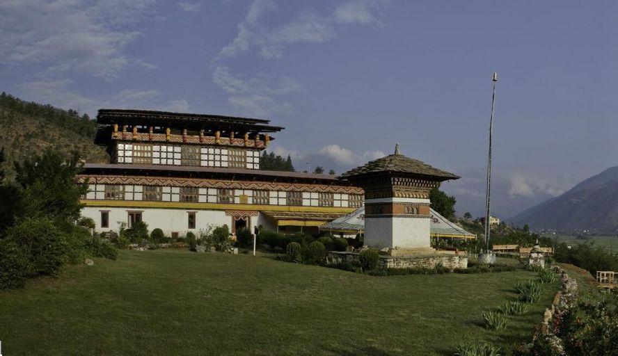 Gangtey Palace Hotel, Wangchang