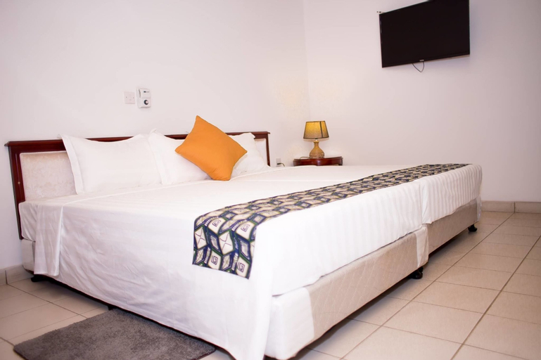 Mikaddo City Inn, Kumasi