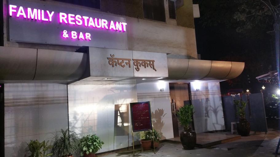 Hotel Panchratna Panvel, Raigarh