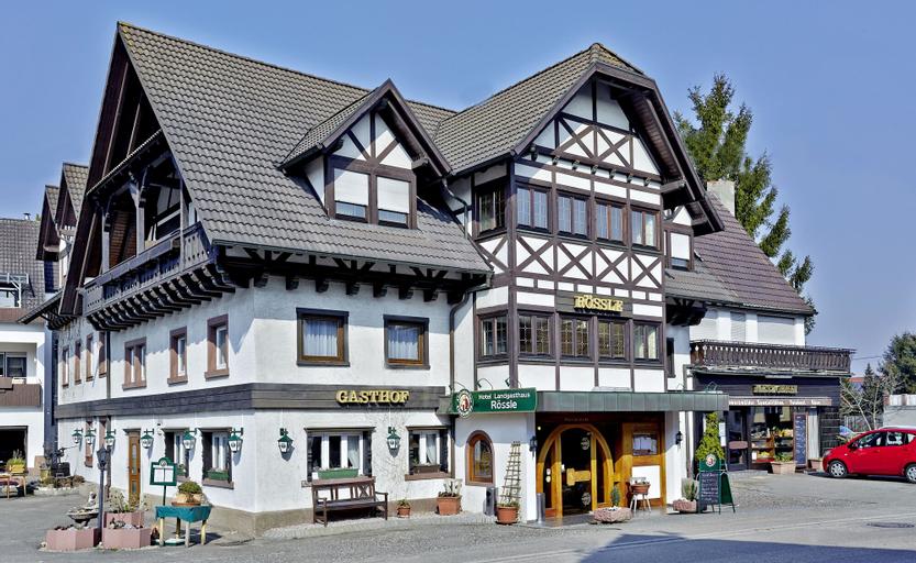 Hotel Landgasthaus Rössle, Ortenaukreis