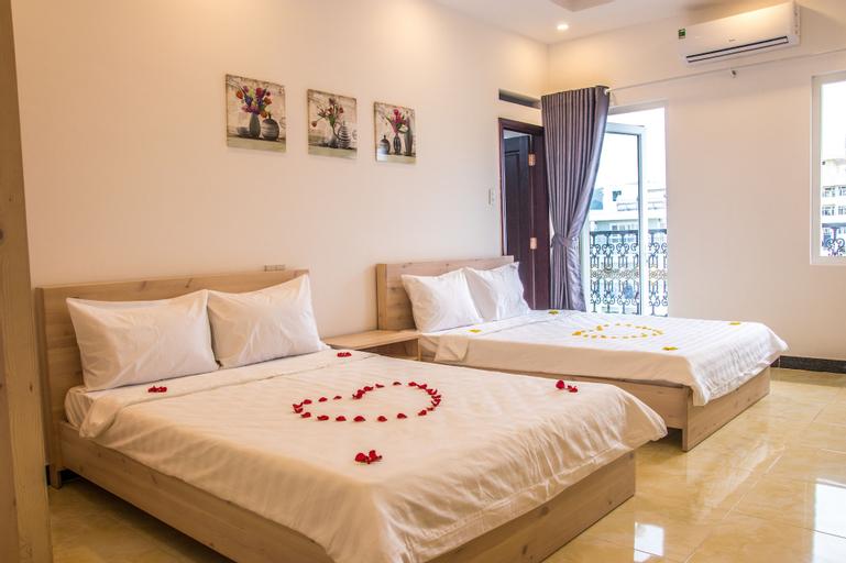 Maika Hotel, Nha Trang