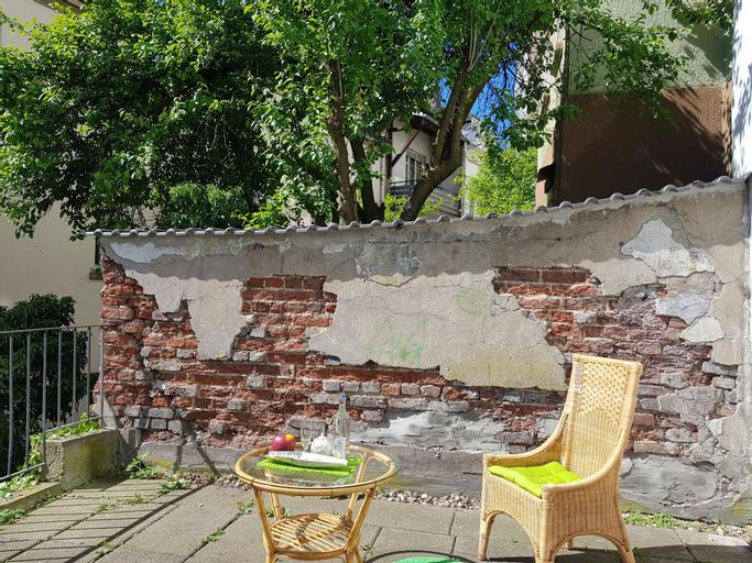 Traumhaftes Luisenviertel, Wuppertal