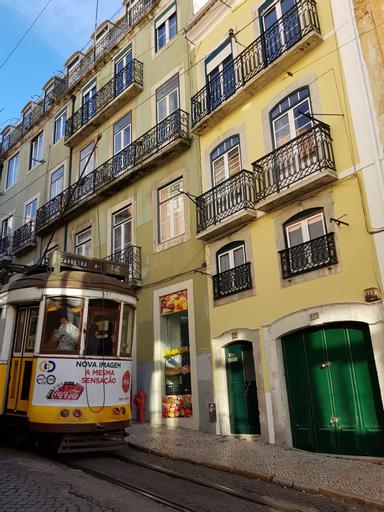 Stars Rooms Mouraria - Hostel, Lisboa
