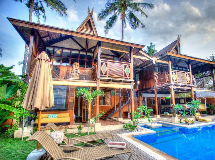 Apalagi Villas, Lombok