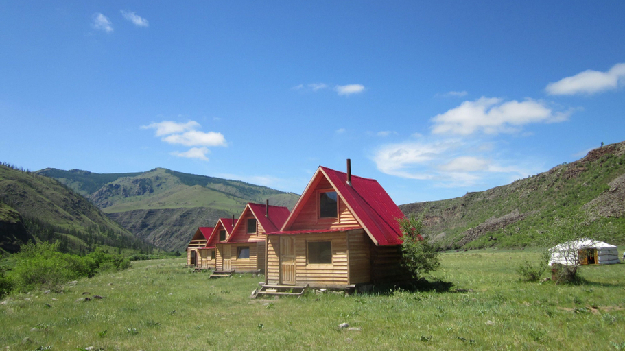 Tourist camp Urumiin gol, Mogod