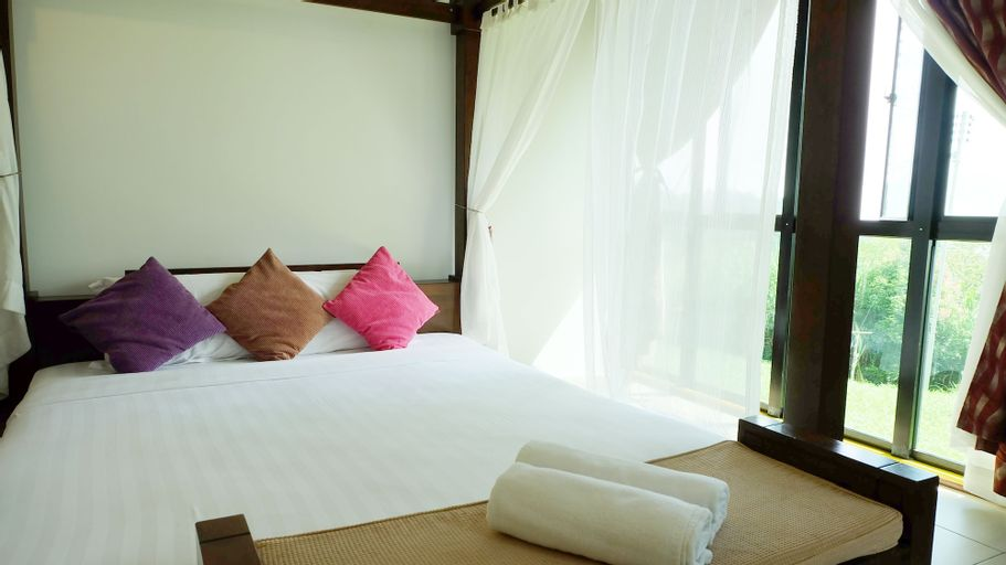 Manis Manis Rooftop of Borneo Resort, Keningau