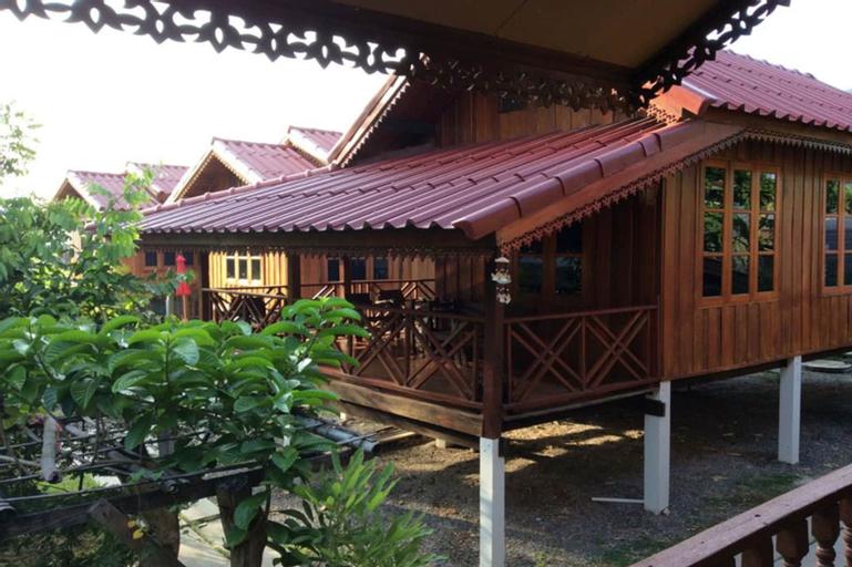 The Little Lopburi Village, Muang Lop Buri