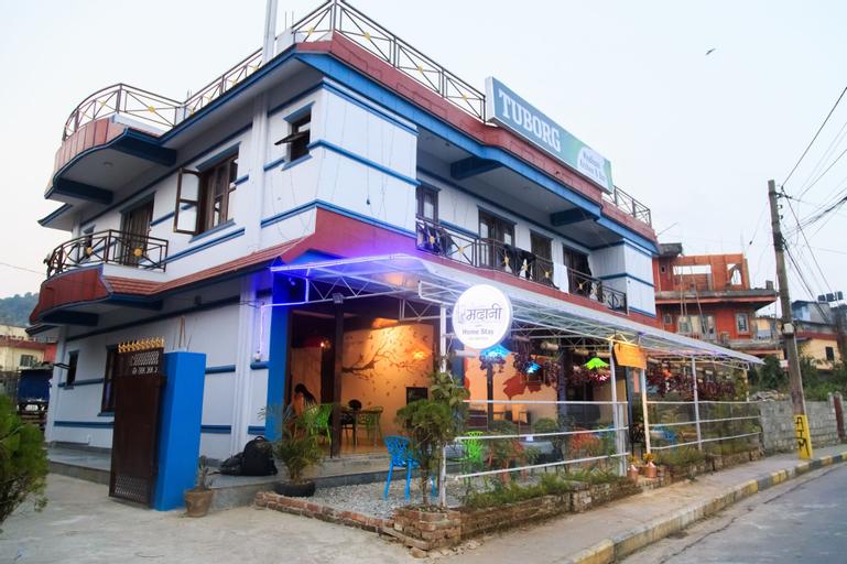 Madani Home Stay, Gandaki