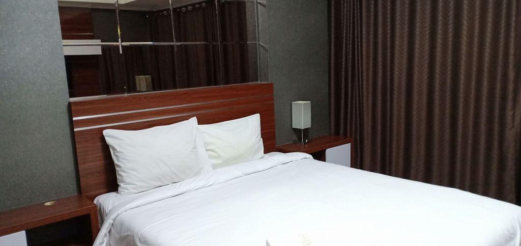 Paysrooms Apartement Altiz Bintaro, South Tangerang