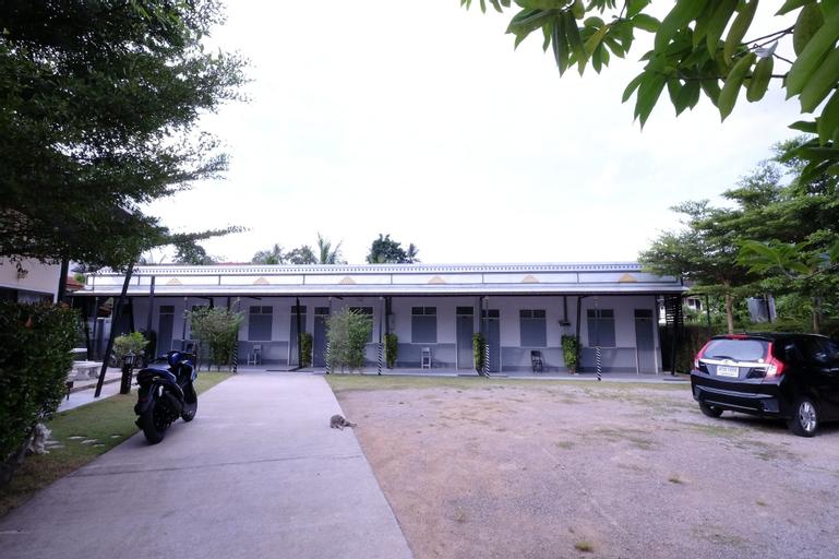 walaiya palace, Muang Krabi