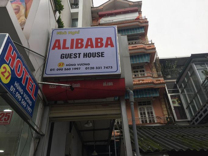 Alibaba, Huế