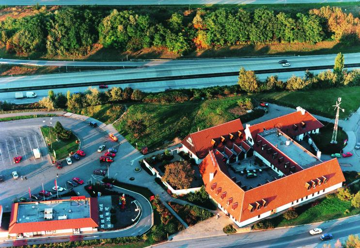 Motorest a Motel Rohlenka Austerlitz, Brno-Venkov