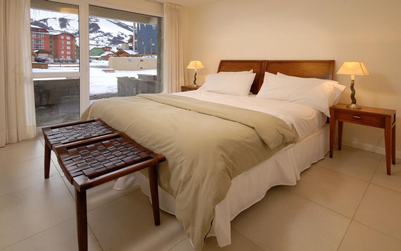 Catedral Apartments, Bariloche