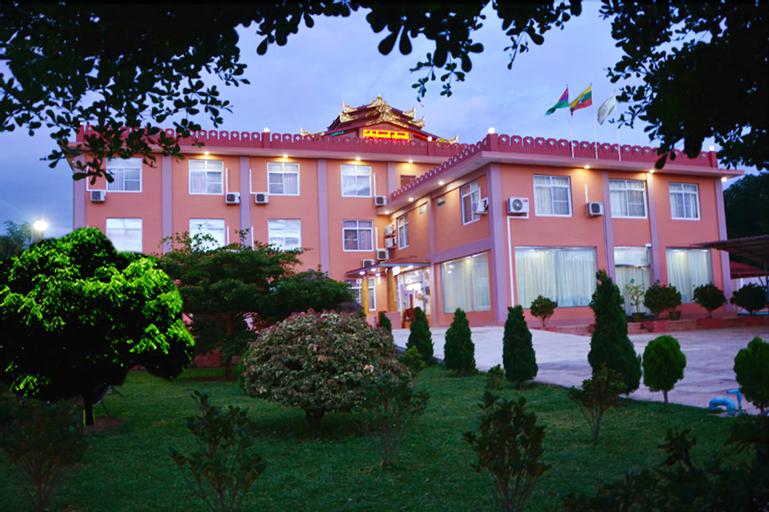 Hotel Myat Nan Taw, Loikaw