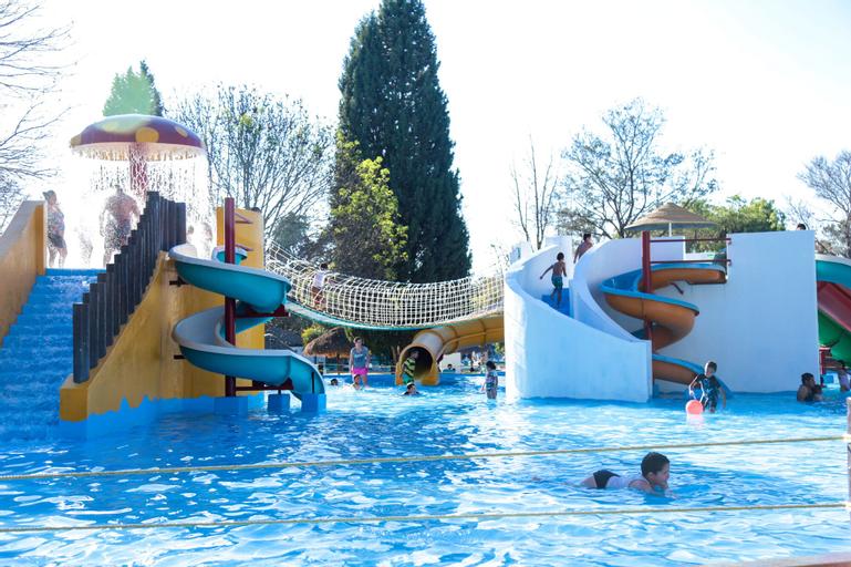 Nuevo Centro Vacacional Gogorron, Villa de Reyes