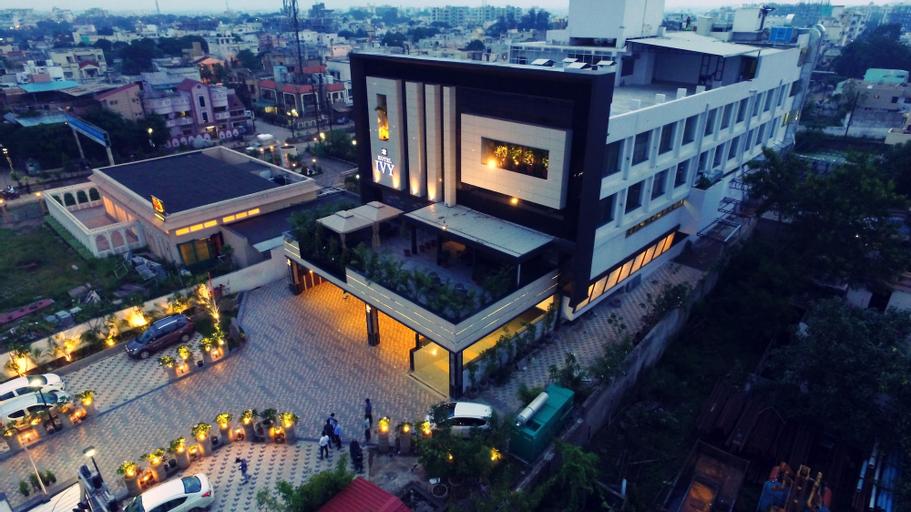 Hotel Ivy, Raipur