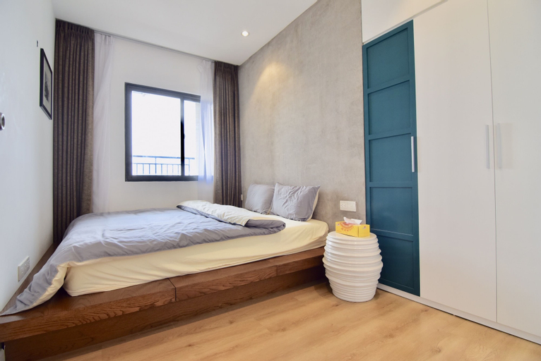 Linh Tran Apartment, Quận 4