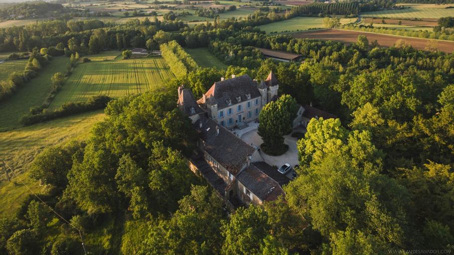 Chateau Ladausse, Lot-et-Garonne
